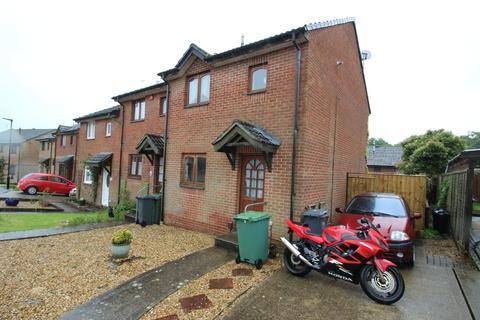 3 bedroom semi-detached house to rent - Downsview Gardens, Wootton Bridge