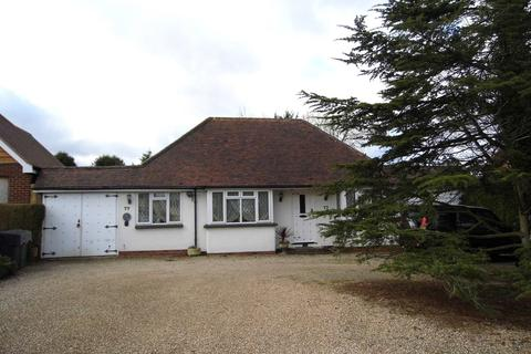 5 bedroom detached bungalow for sale - Hollywood Lane, Wythall