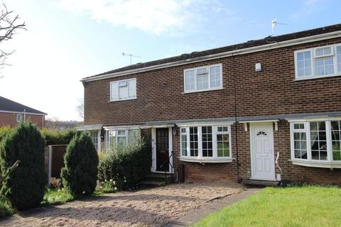 2 bedroom terraced house to rent - Canonbie Close, Arnold, Nottingham