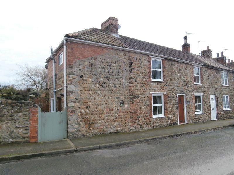 4 Bedrooms Cottage House for sale in High Street, Easington