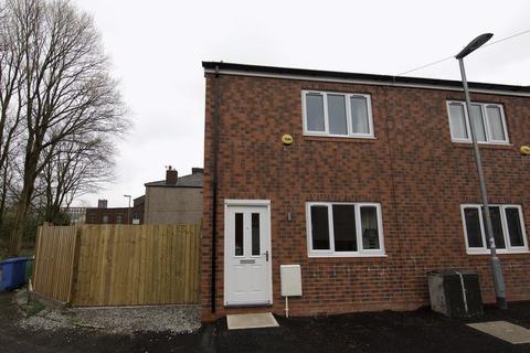 2 bedroom terraced house for sale - John Street, Heywood
