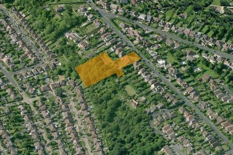 Land for sale - Longhill Road Ovingdean East Sussex BN2