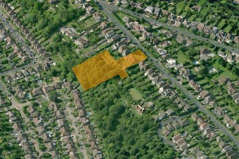 Land for sale - Longhill Road Ovingdean East Sussex BN2