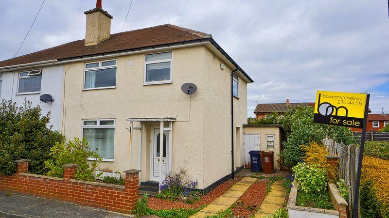 3 Bedrooms Semi Detached House for sale in BOSTON AVENUE Benton