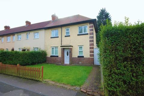 2 bedroom end of terrace house to rent - KITCHENER AVENUE, DERBY