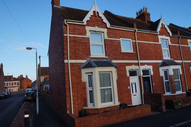 3 Bedrooms End Of Terrace House for sale in Eton Road, Burnham-On-Sea