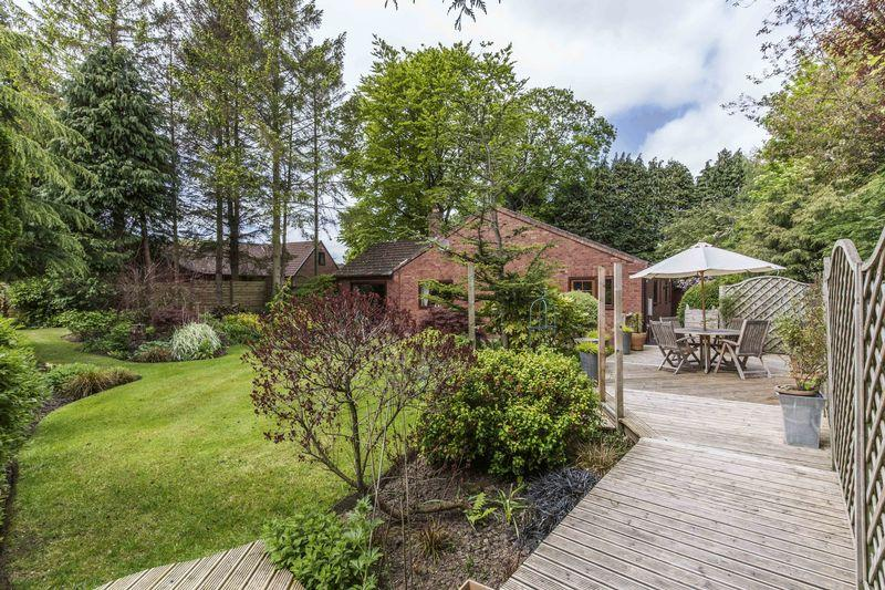 4 Bedrooms Detached House for sale in Cedar Grove, Richmond