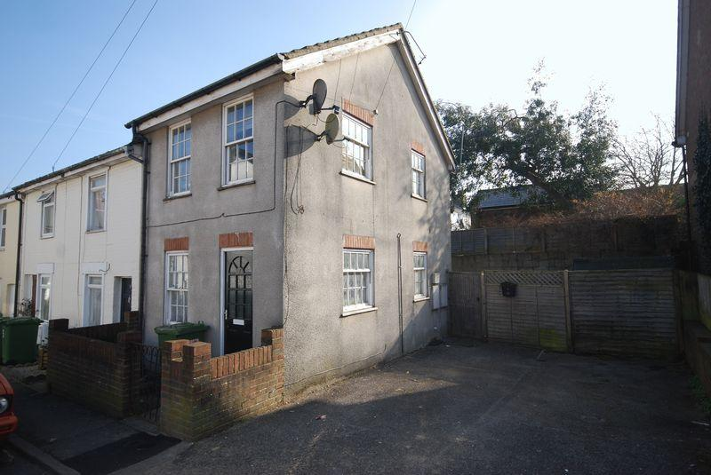 1 Bedroom Apartment Flat for sale in Rusthall, Tunbridge Wells