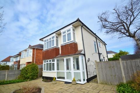 3 bedroom detached house to rent - Boscombe East
