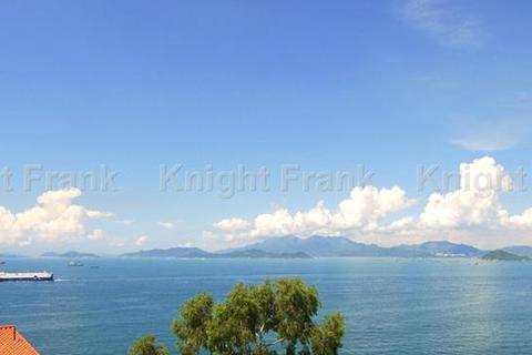 4 bedroom townhouse  - Sassoon Road, Pok Fu Lam, Island West