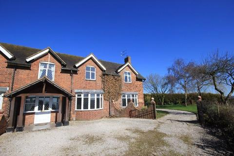 4 bedroom semi-detached house to rent - Weston Bank, Stafford, Staffordshire, ST18 0BA
