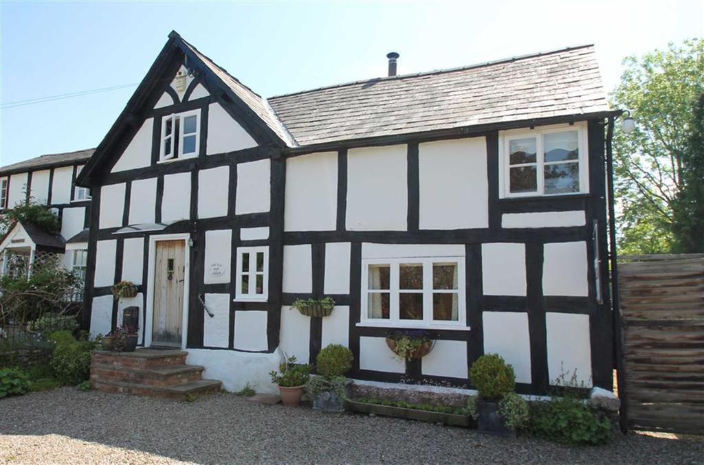 3 Bedrooms Cottage House for sale in Eardisland, EARDISLAND, Leominster, Herefordshire