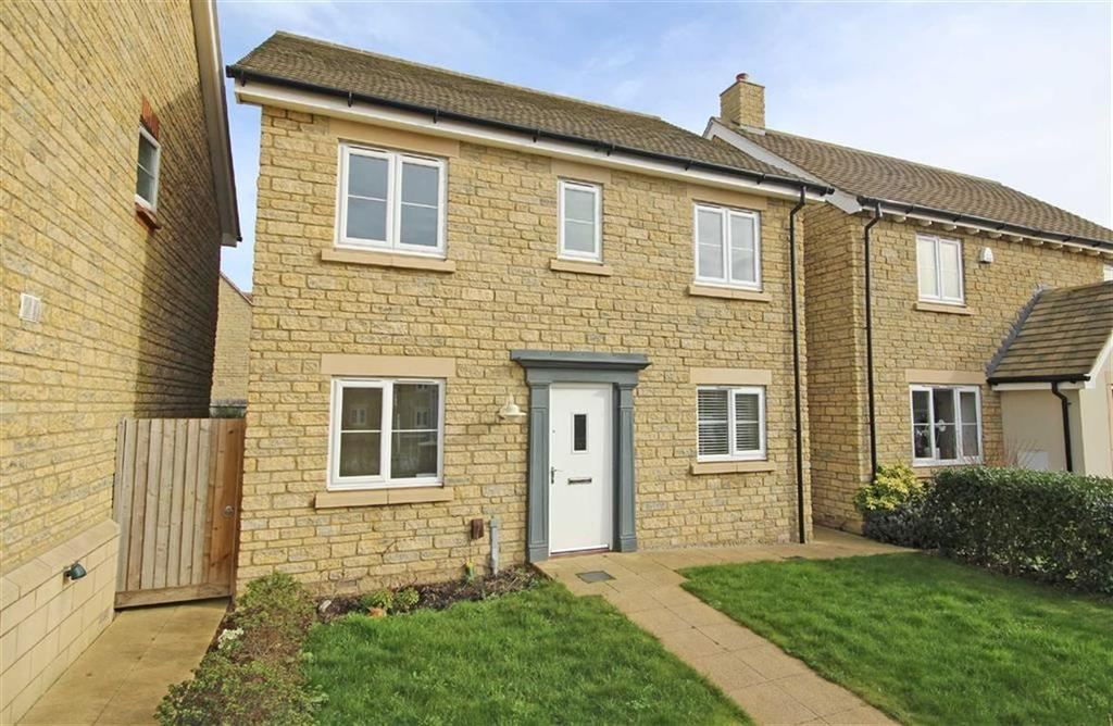 4 Bedrooms Detached House for sale in Gotherington Lane, Bishops Cleeve, Cheltenham, GL52