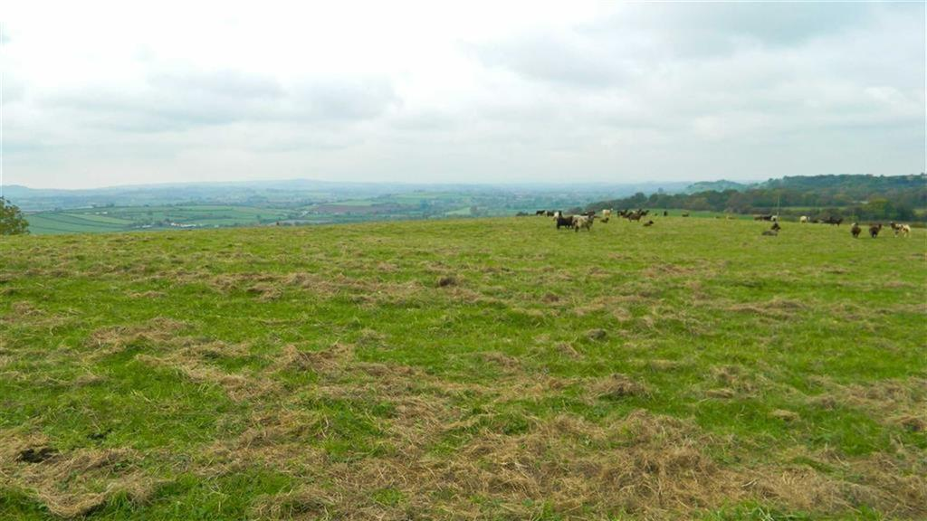 Land Commercial for sale in West Coker Hill, West Coker, Yeovil, Somerset, BA22