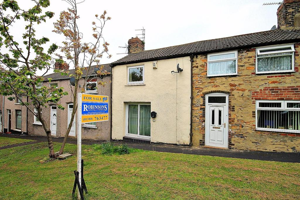 3 Bedrooms Terraced House for sale in Boyne Street, Willington