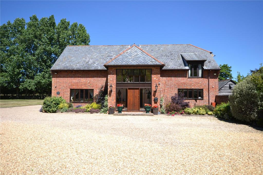 Property For Sale In Downton Hampshire