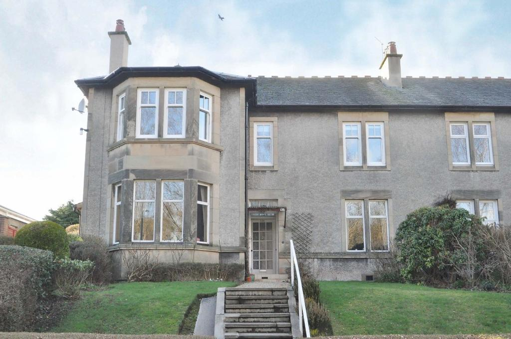 3 Bedrooms Ground Flat for sale in Clober Road, Milngavie, East Dunbartonshire, G62 7LS