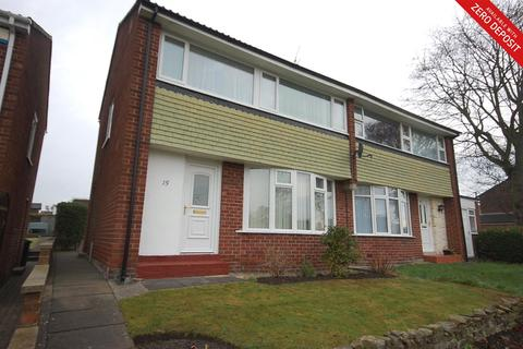 3 bedroom semi-detached house to rent - Whickham