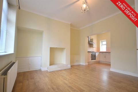 2 bedroom terraced house to rent - Low Fell
