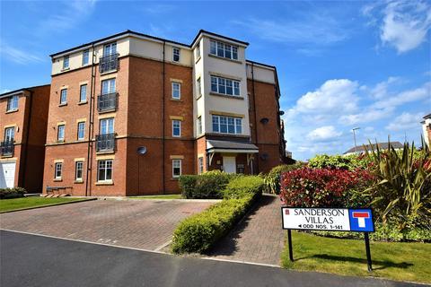 2 bedroom apartment to rent - St James Village