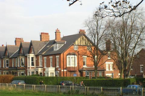 7 bedroom terraced house to rent - Jesmond