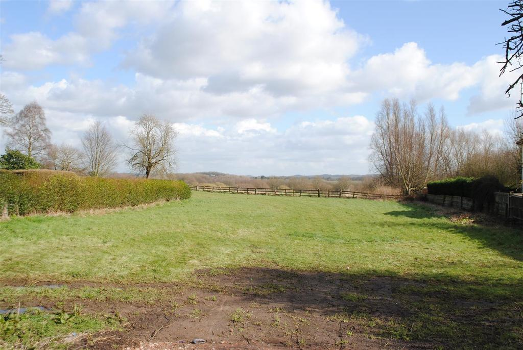 Plot Commercial for sale in Melton Road, Edwalton