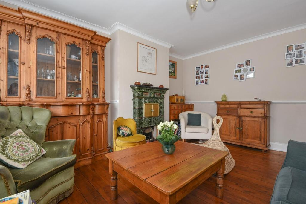 3 Bedrooms Terraced House for sale in Wharncliffe Gardens, South Norwood, SE25