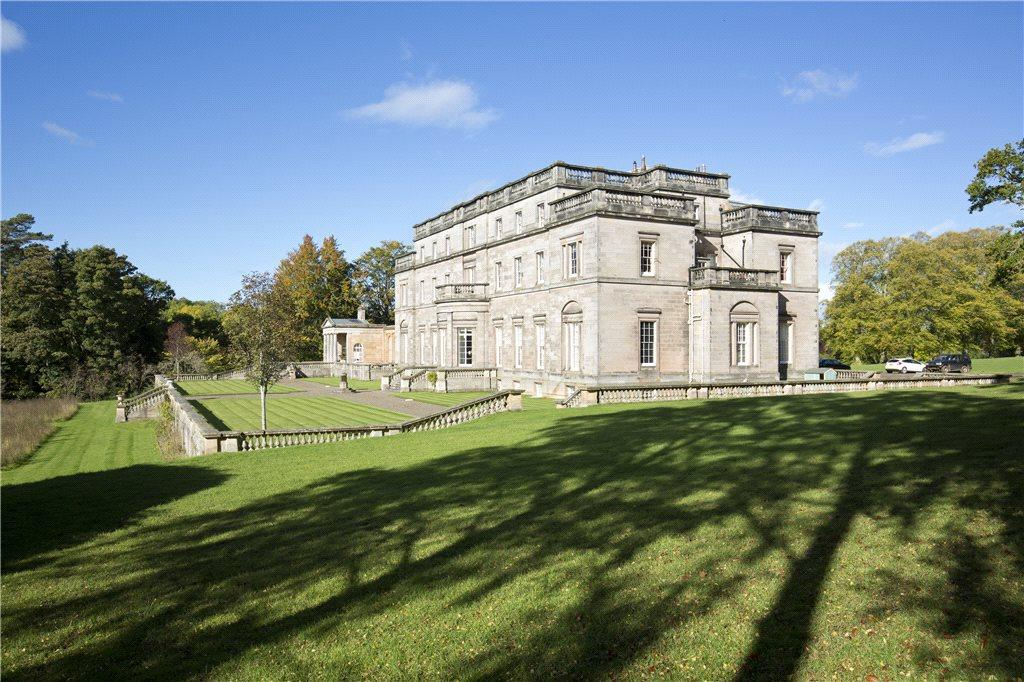 4 Bedrooms Flat for sale in Whittingehame House, Haddington, East Lothian
