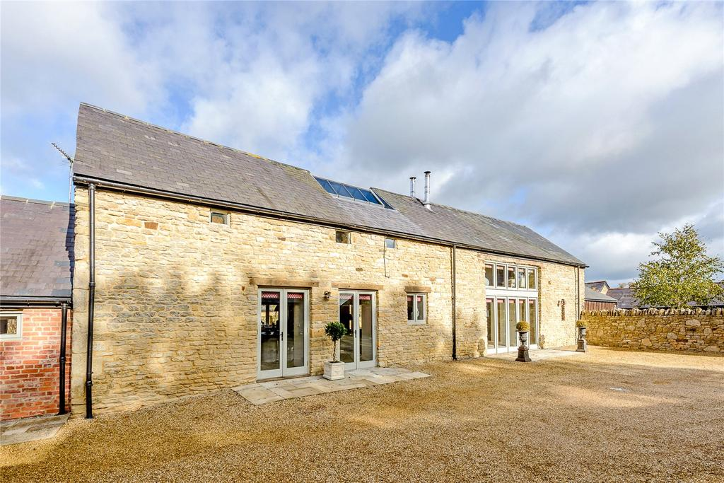 5 Bedrooms House for sale in Magpie Road, Sulgrave, Banbury, Oxfordshire