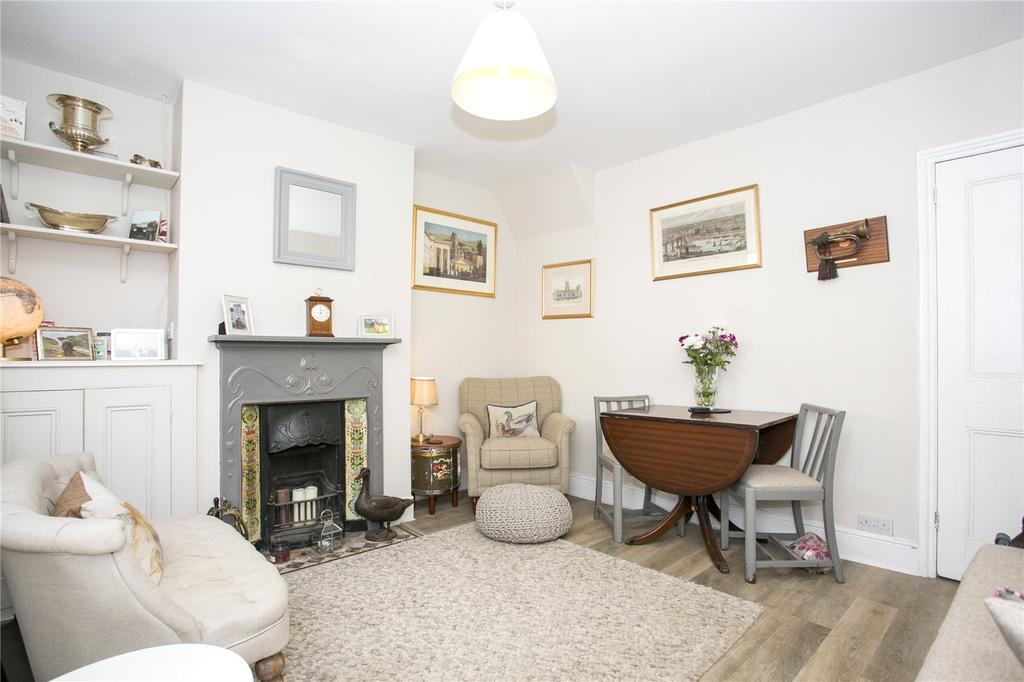 3 Bedrooms End Of Terrace House for sale in Prospect Road, Sevenoaks, Kent