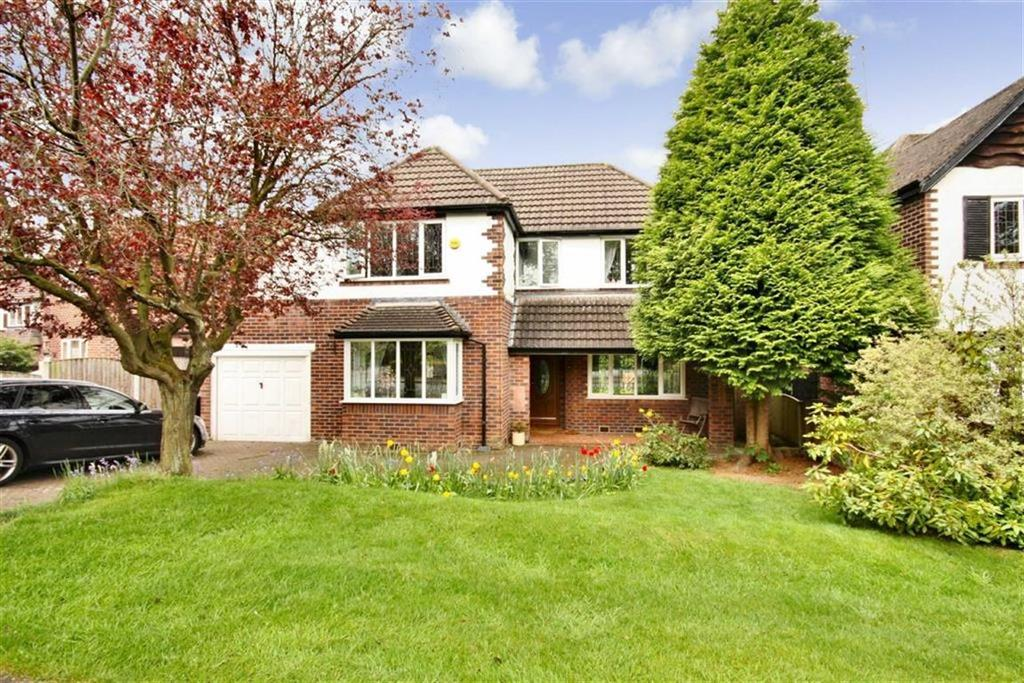 3 Bedrooms House for sale in Woodlands Road, Handforth