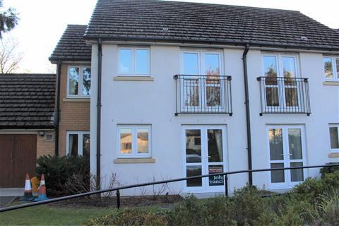1 bedroom retirement property for sale - Cwrt Beaufort, Palmyra Court, West Cross