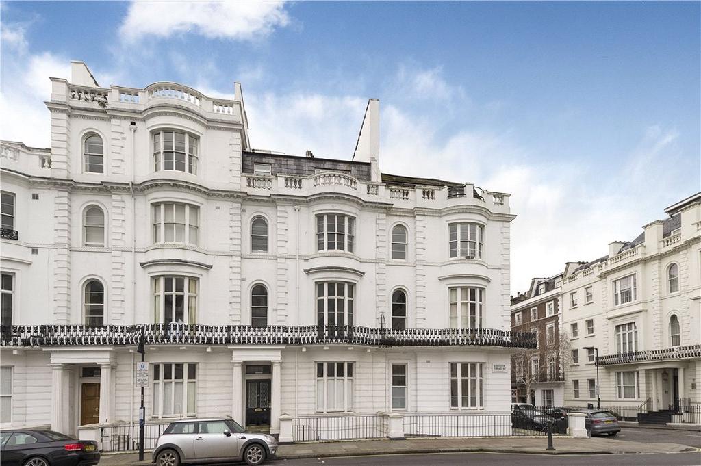 1 Bedroom Flat for sale in Gloucester Terrace, Bayswater, London, W2