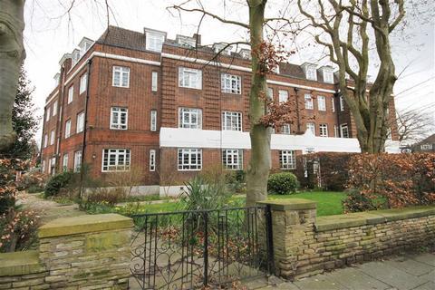 2 bedroom flat to rent - Wilmslow Road, Didsbury, Manchester
