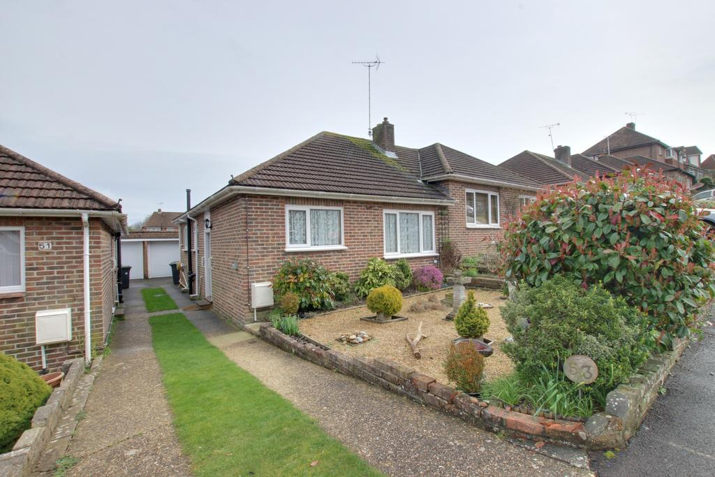 2 Bedrooms Bungalow for sale in Bedhampton