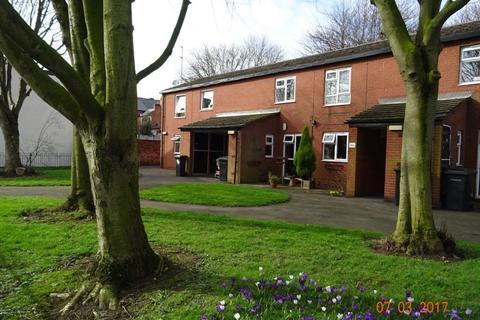 1 bedroom flat to rent - Moss Street, Derby DE22 3WE