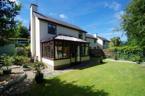 3 bedroom link detached house for sale - Williamson Close, Georgeham, Braunton