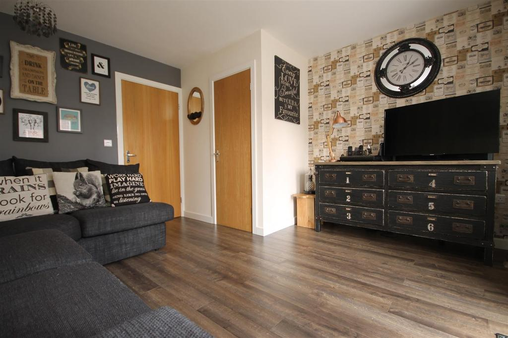 2 Bedrooms Terraced House for sale in Westfields, Hartlepool