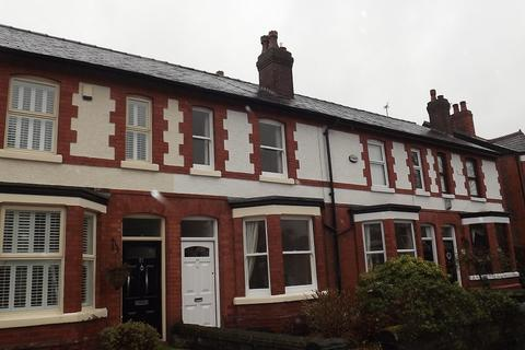 2 bedroom terraced house to rent - Cawdor Street, Stockton Heath