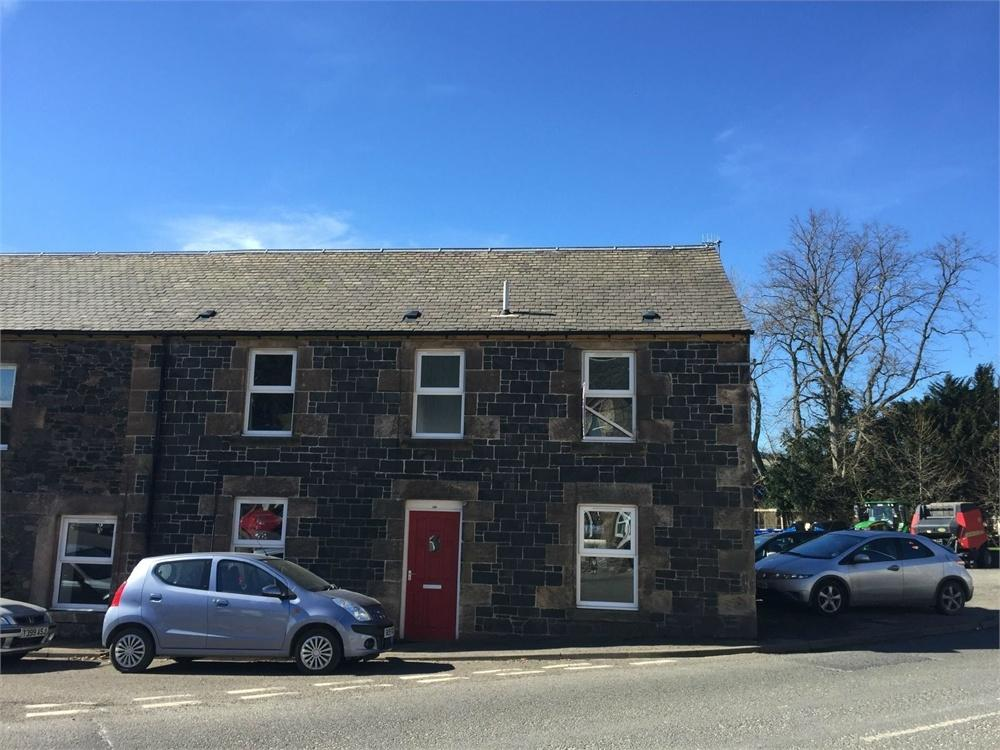 2 Bedrooms Cottage House for sale in Galashiels Road, Stow, GALASHIELS, Scottish Borders