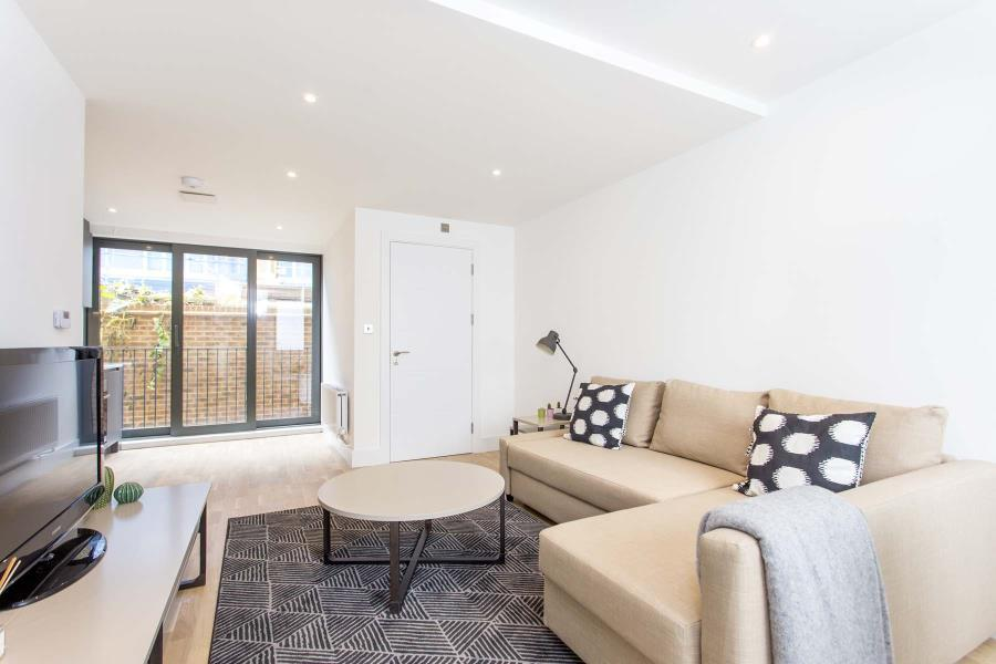 2 Bedrooms Apartment Flat for sale in 11 Portman Place E2 0LJ