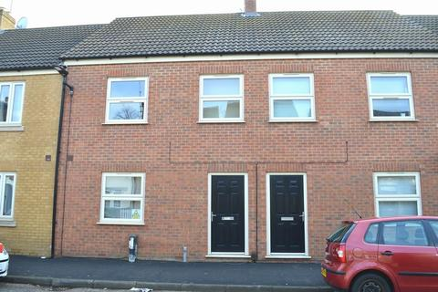 2 bedroom terraced house to rent - Monument Street, Peterborough, PETERBOROUGH, PE1