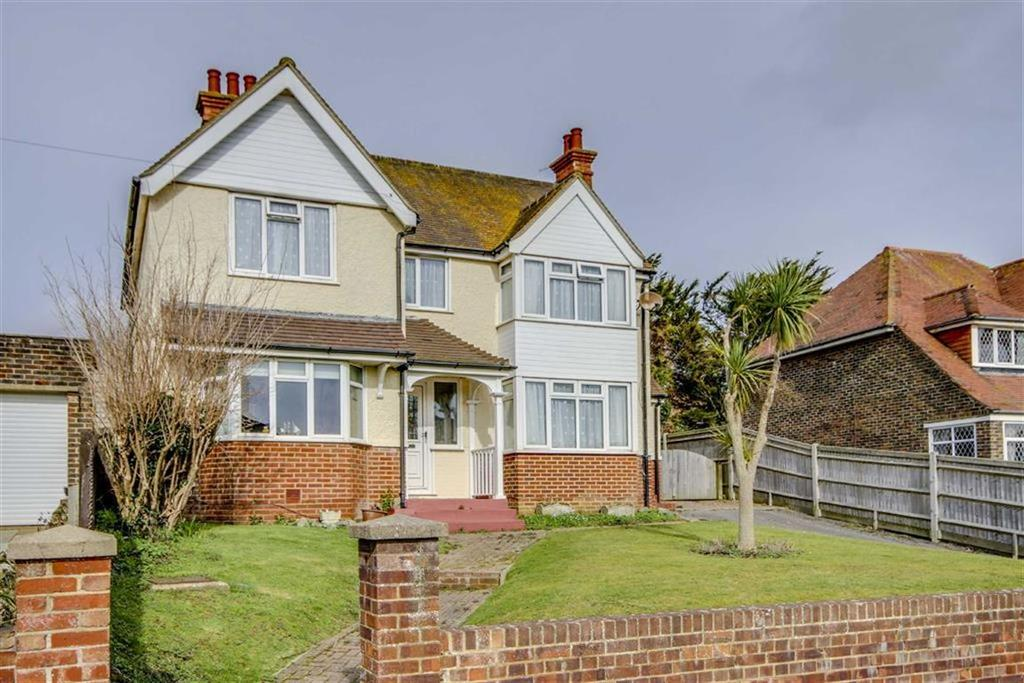 5 Bedrooms Detached House for sale in Salisbury Road, Seaford