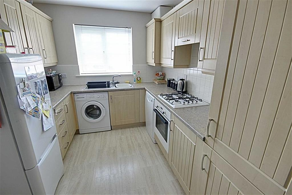 3 Bedrooms Terraced House for sale in North Street, Jarrow, Tyne And Wear
