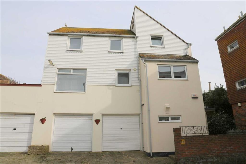 4 Bedrooms Town House for sale in Wellesley Court, Hastings