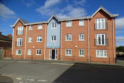 2 bedroom flat to rent - Sidings Court, Guest Street, Widnes