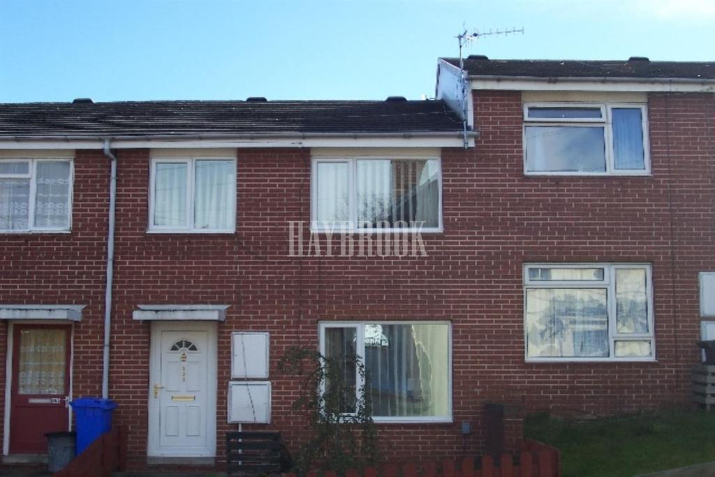 3 Bedrooms Terraced House for sale in Addy Street, Upperthorpe