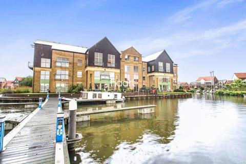 2 bedroom flat for sale - Marine Approach, Lincoln