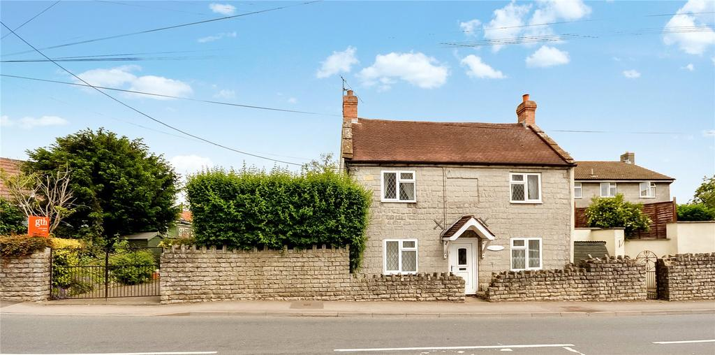 3 Bedrooms House for sale in High Street, Curry Rivel, Langport, Somerset, TA10