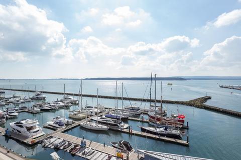 3 bedroom penthouse for sale - Dolphin Quays Penthouse, Poole, Dorset